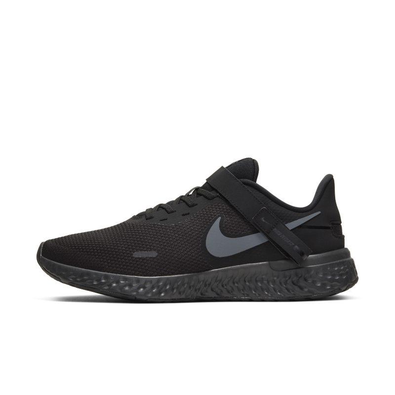 Nike Revolution 5 FlyEase Zapatillas de running (extra anchas) - Hombre - Negro