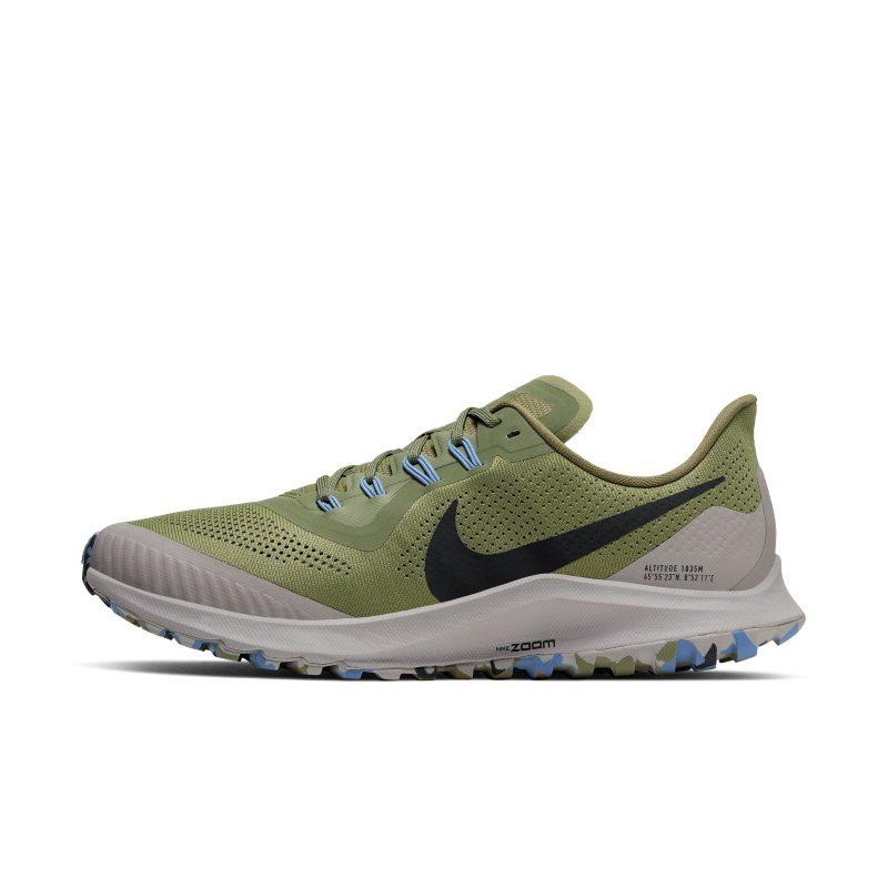 Nike Pegasus 36 Trail Zapatillas de trail running - Hombre - Verde