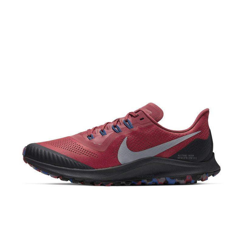 Nike Pegasus 36 Trail Zapatillas de trail running - Hombre - Rojo