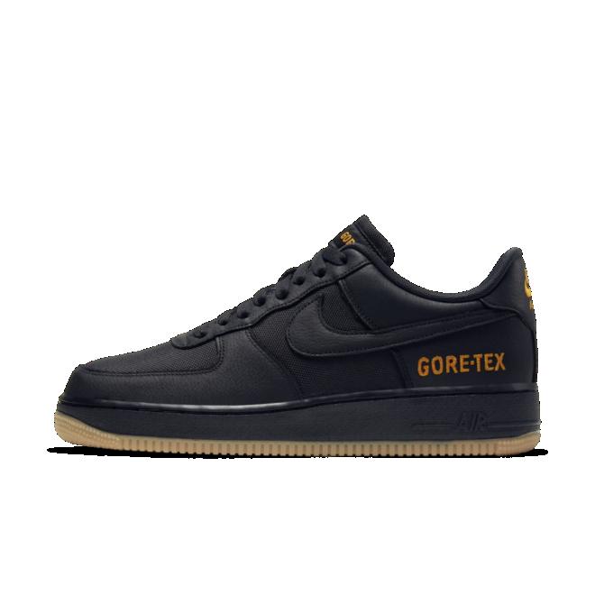 Gore-Tex X Nike Air Force 1 Low 'Black'