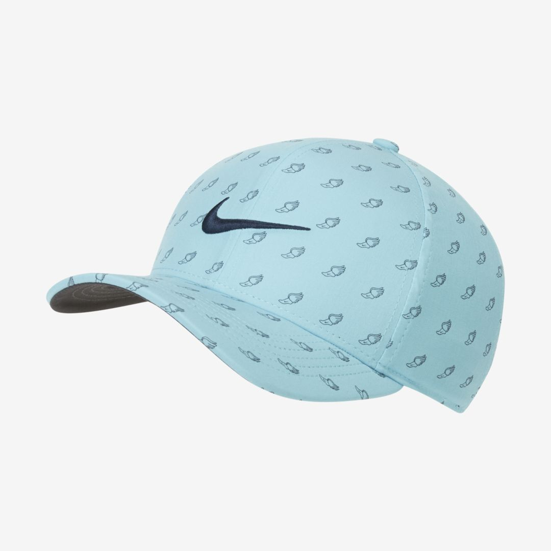 Nike AeroBill Classic99 Golf Hat (Blue Gaze) – Clearance Sale