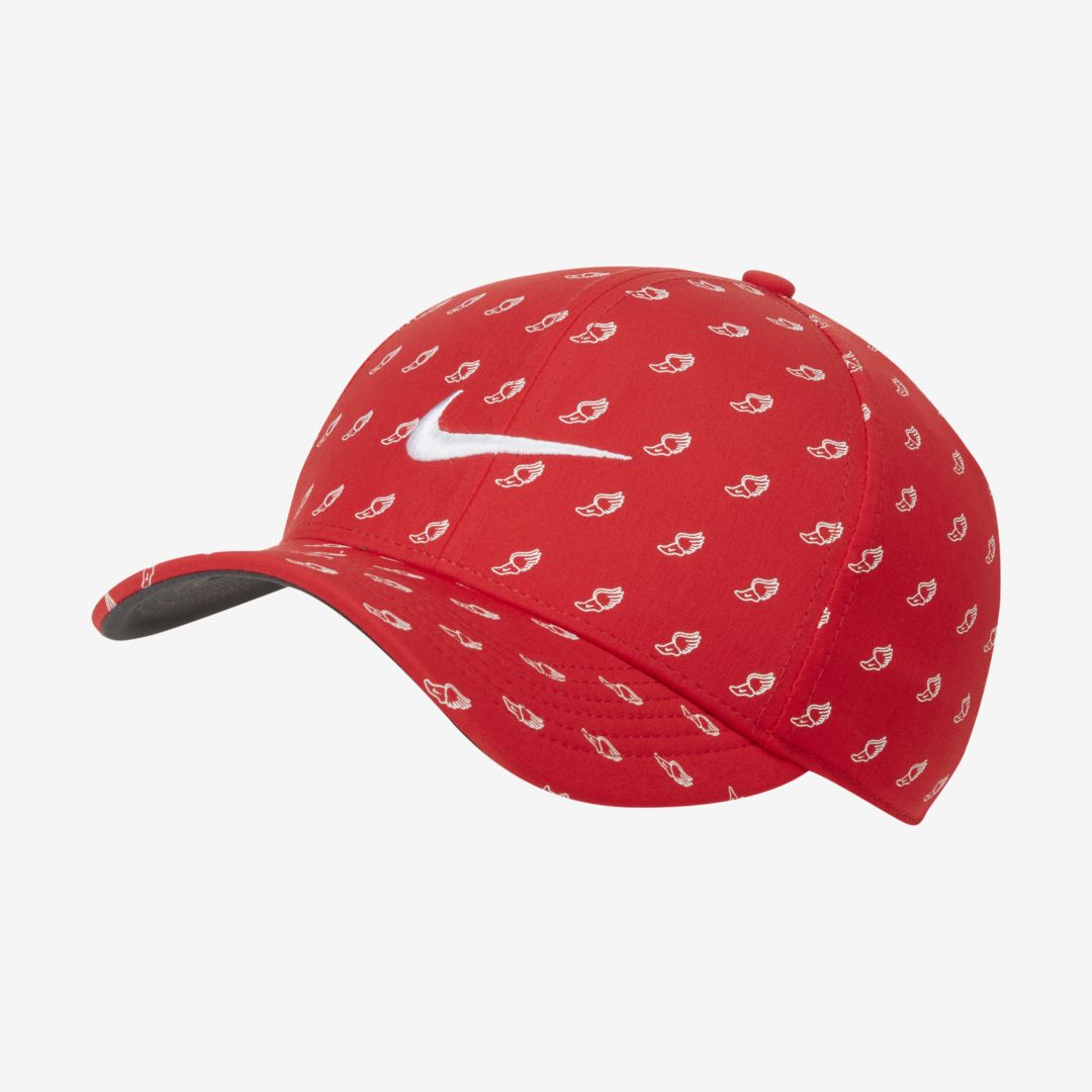Nike AeroBill Classic99 Golf Hat (University Red) – Clearance Sale
