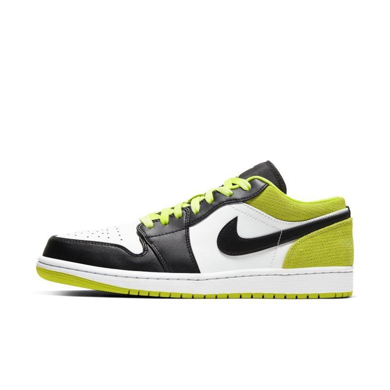 Air Jordan 1 Low SE Schuh – Schwarz