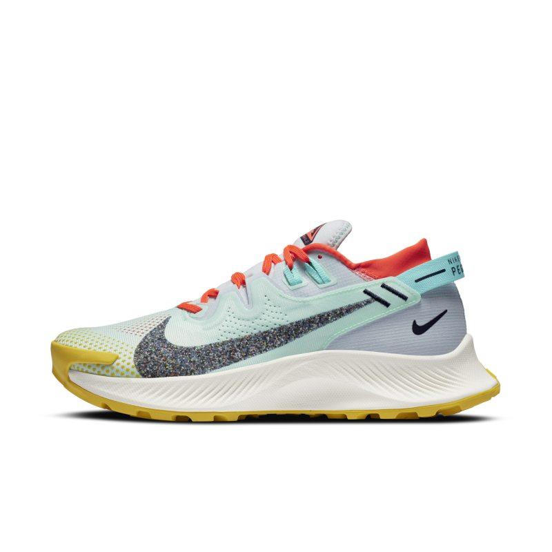 Nike Pegasus Trail 2 Damen Trail Laufschuh Blau
