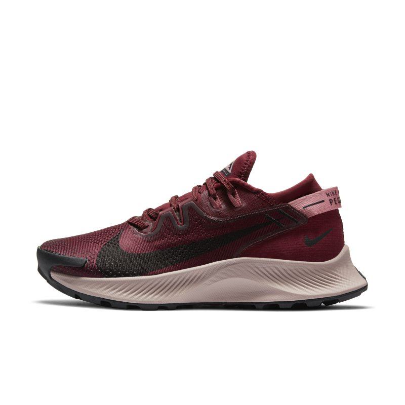 Nike Pegasus Trail 2 Zapatillas de trail running - Mujer - Rojo