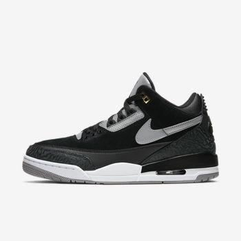 Nike Air Jordan 3 Retro Tinker Men's Basketball Shoes