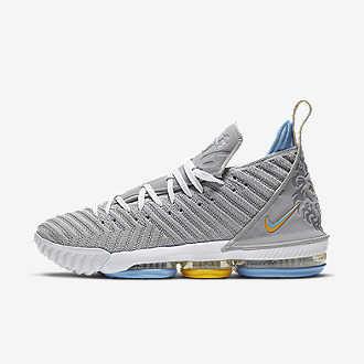dc1fc12cf9fb LeBron 16. Basketball Shoe. $185 $165.97. 1 Color.
