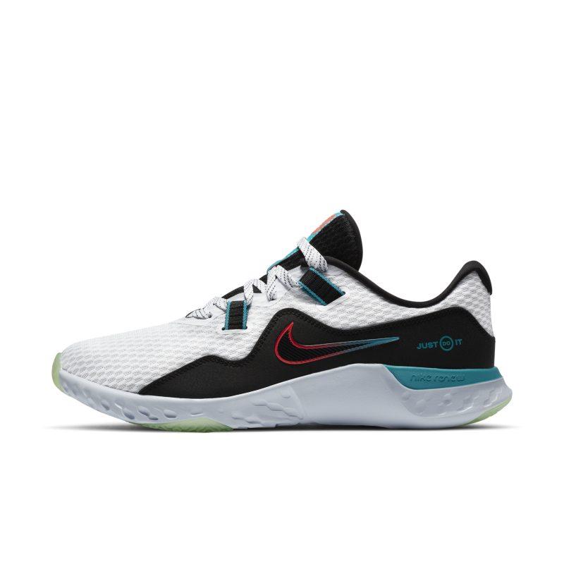 Nike Renew Retaliation TR 2 Zapatillas de entrenamiento - Hombre - Blanco
