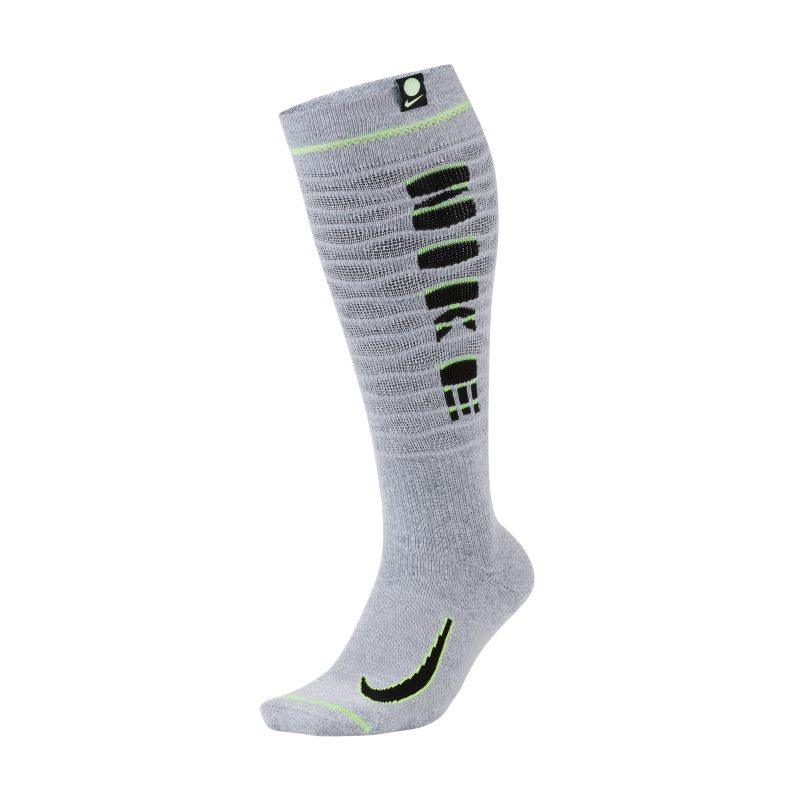 Nike Sportswear Multiplier Crew sokken - Grijs