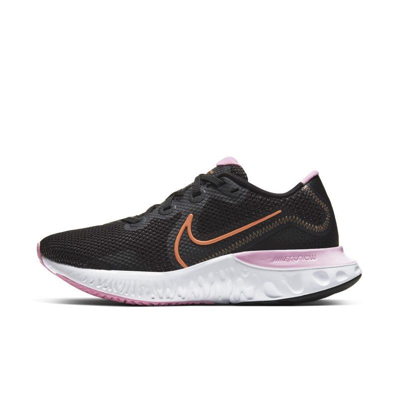 Nike Renew Run Zapatillas de running - Mujer - Negro
