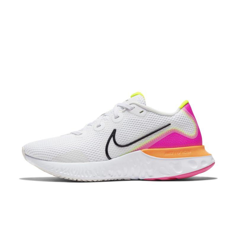 Nike Renew Run Zapatillas de running - Mujer - Plata
