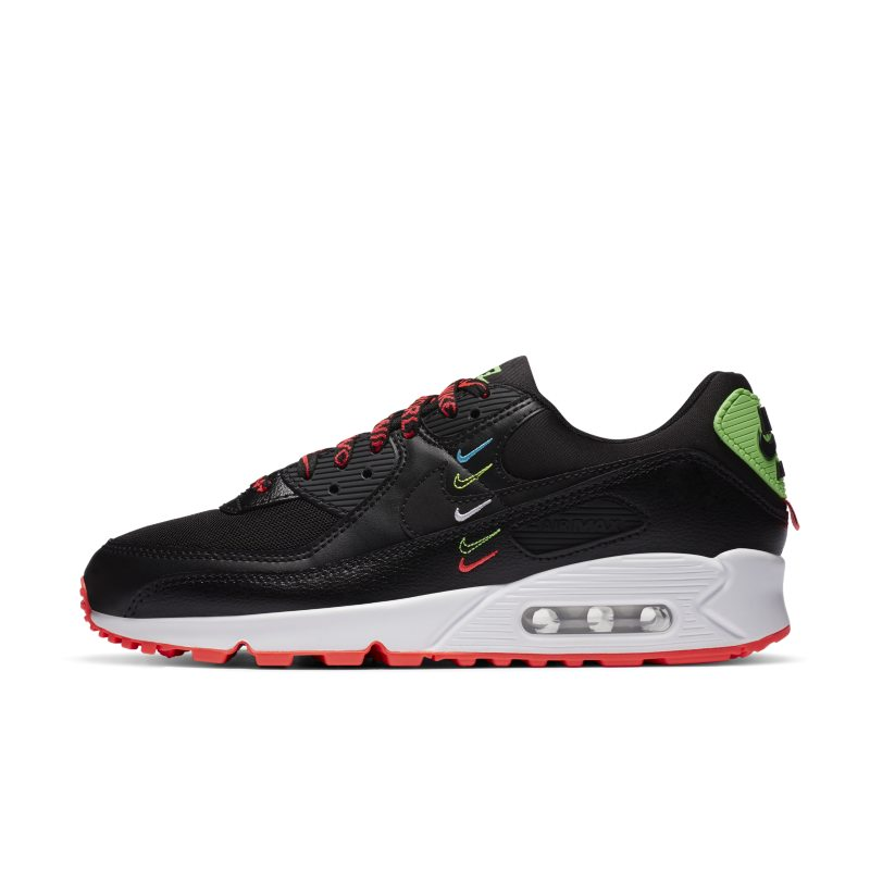 Sneaker Nike Nike Air Max 90 SE Zapatillas - Mujer - Negro
