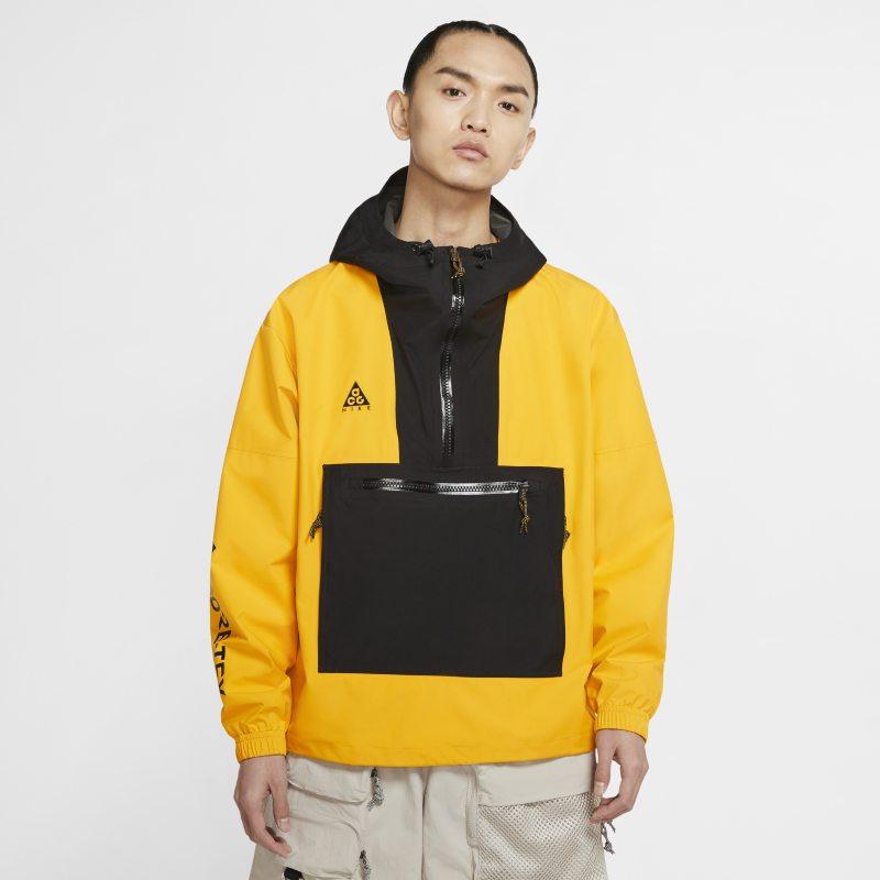 Nike Nike ACG GORE-TEX Mens Paclite Jacket - Yellow