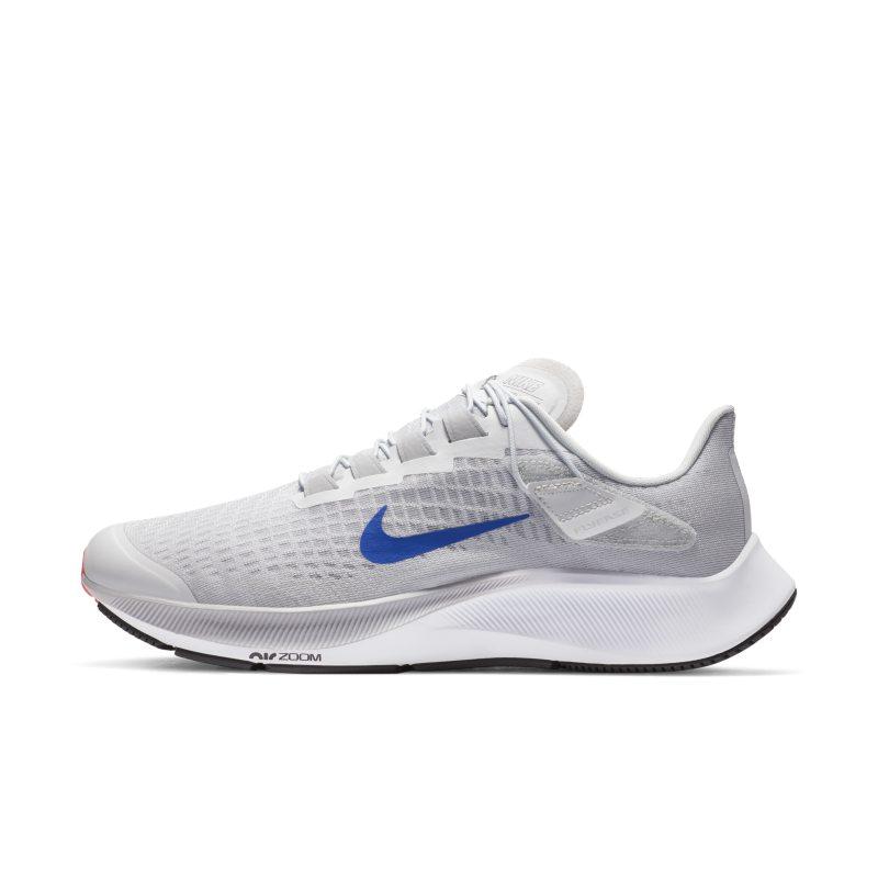 Nike Air Zoom Pegasus 37 FlyEase Zapatillas de running (extra anchas) - Hombre - Gris