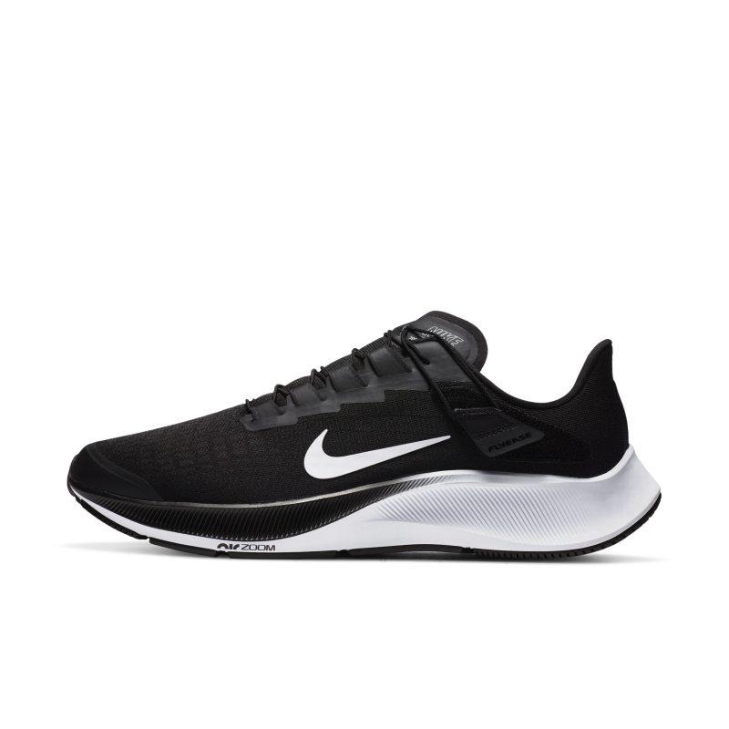 Nike Air Zoom Pegasus 37 FlyEase Zapatillas de running - Hombre - Negro