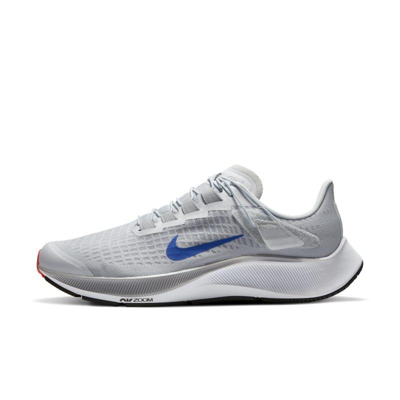 Nike Air Zoom Pegasus 37 FlyEase Zapatillas de running - Hombre - Gris