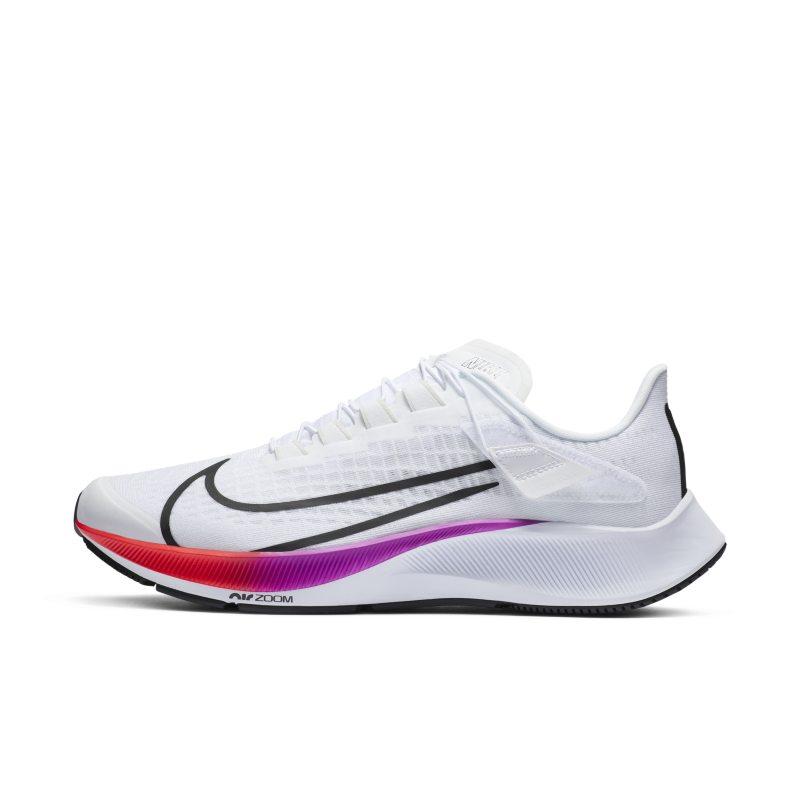 Nike Air Zoom Pegasus 37 FlyEase Zapatillas de running - Hombre - Blanco