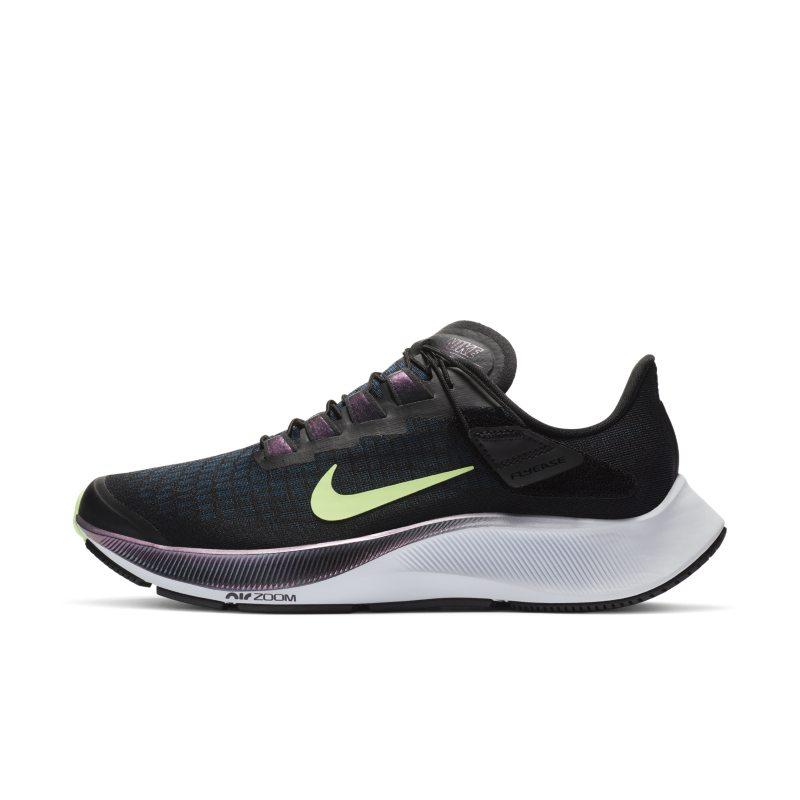 Nike Air Zoom Pegasus 37 FlyEase Zapatillas de running - Mujer - Negro