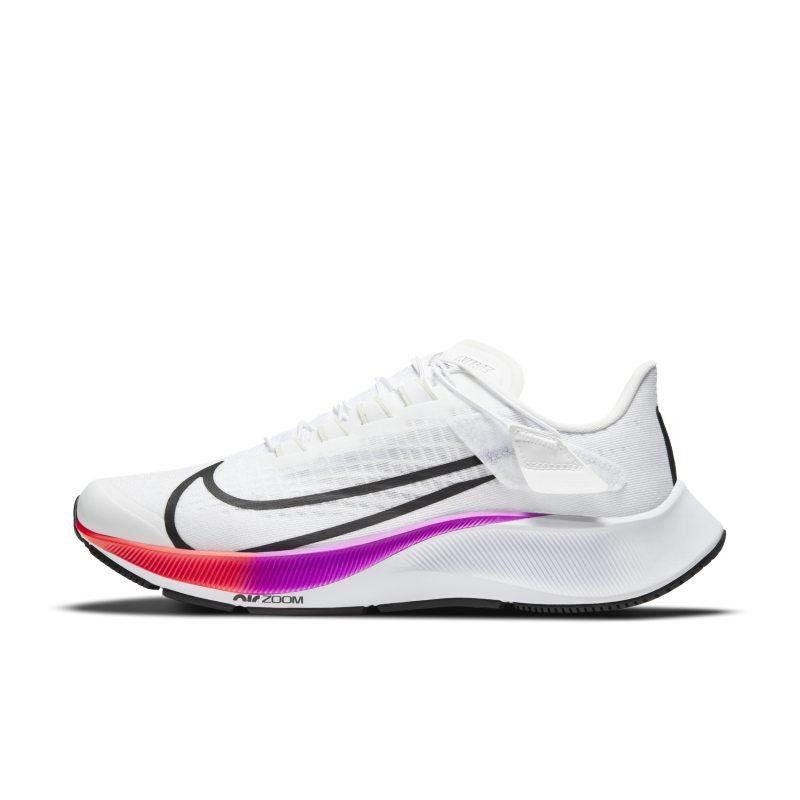 Nike Air Zoom Pegasus 37 FlyEase Zapatillas de running - Mujer - Blanco