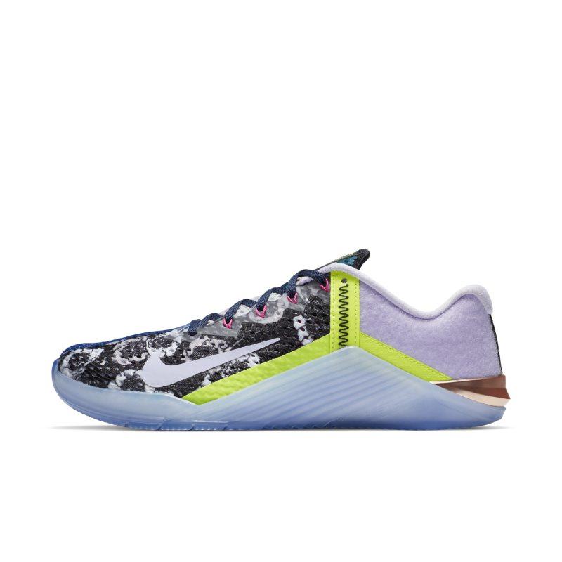 Nike Metcon 6 X Zapatillas de entrenamiento - Hombre - Amarillo