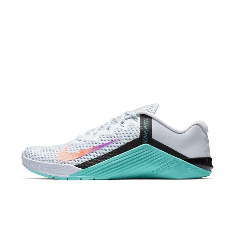 Nike Metcon 6 Zapatillas de entrenamiento - Hombre - Gris