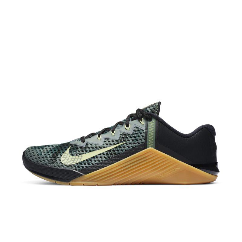 Nike Metcon 6 Zapatillas de entrenamiento - Hombre - Negro