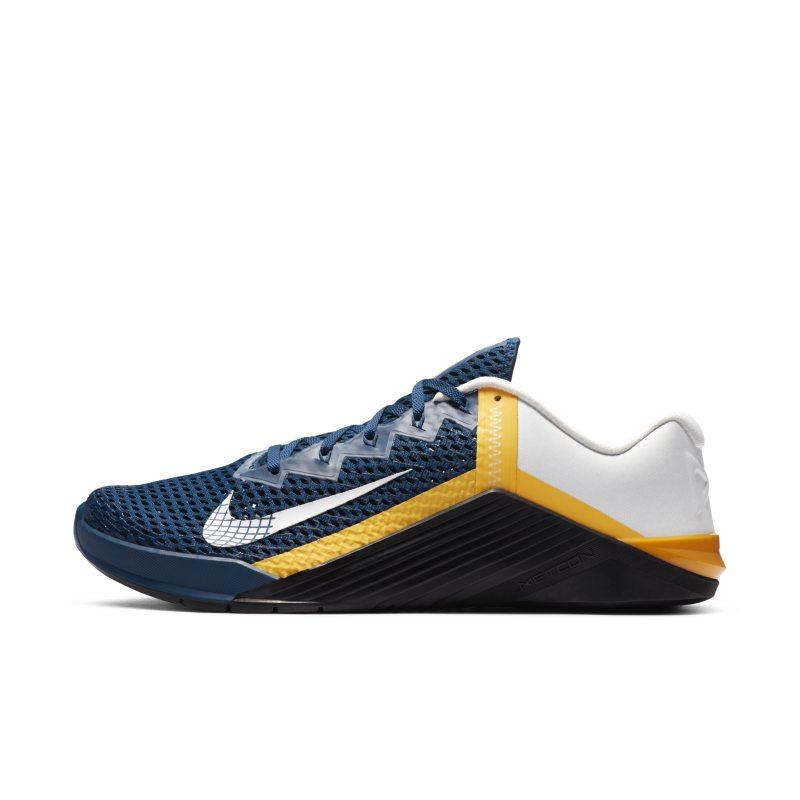 Nike Metcon 6 Zapatillas de entrenamiento - Hombre - Azul