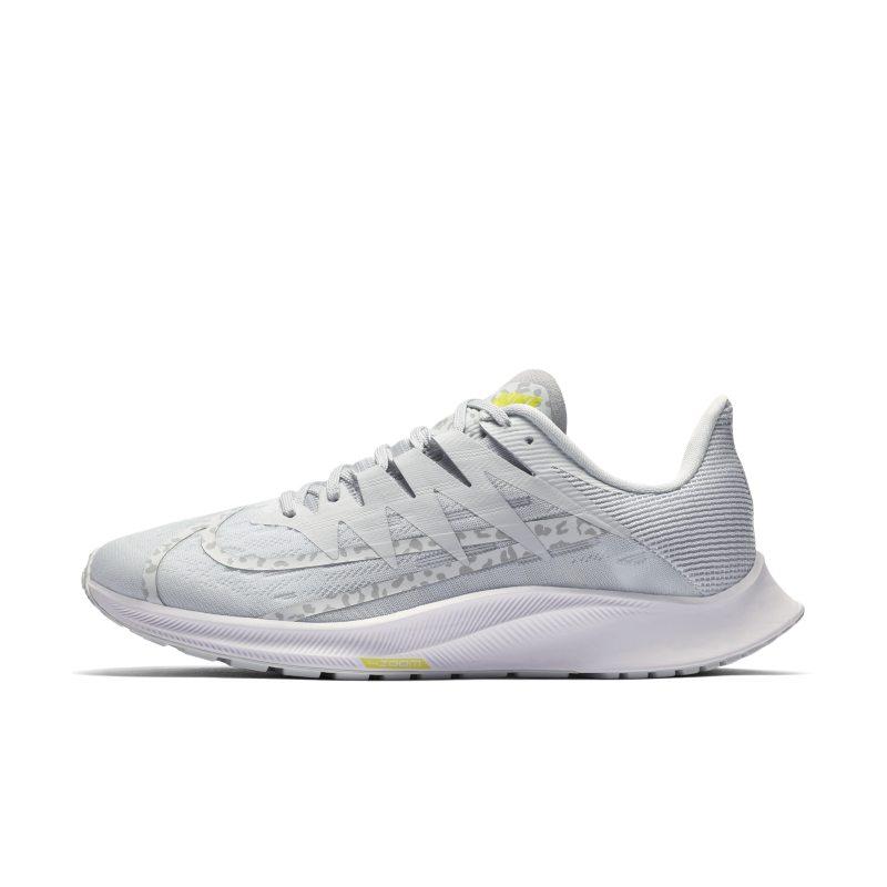 Nike Zoom Rival Fly Zapatillas de running - Mujer - Plata