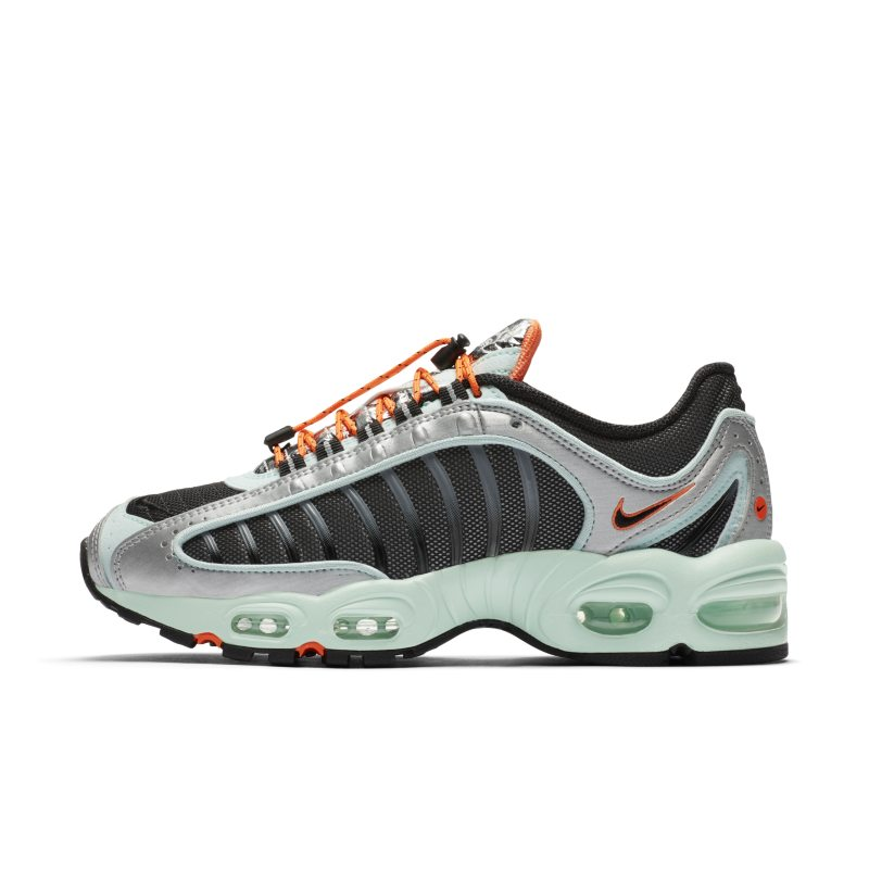 Outlet de sneakers Nike Air Max Tailwind 4 mujer azules
