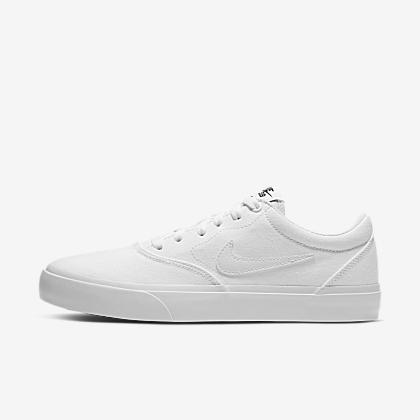 Nike SB Charge Canvas Men's Skate Shoe. Nike.com