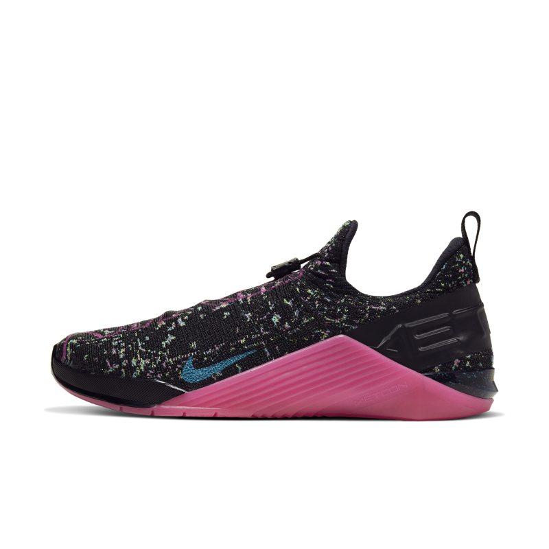 Nike React Metcon AMP Zapatillas de entrenamiento - Negro