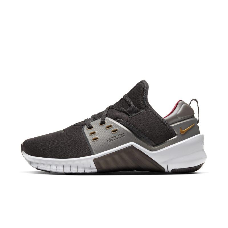 Nike Free Metcon 2 AMP Zapatillas de entrenamiento - Mujer - Gris
