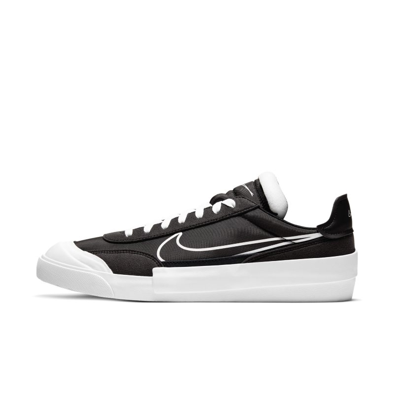 Nike Drop-Type Zapatillas - Negro