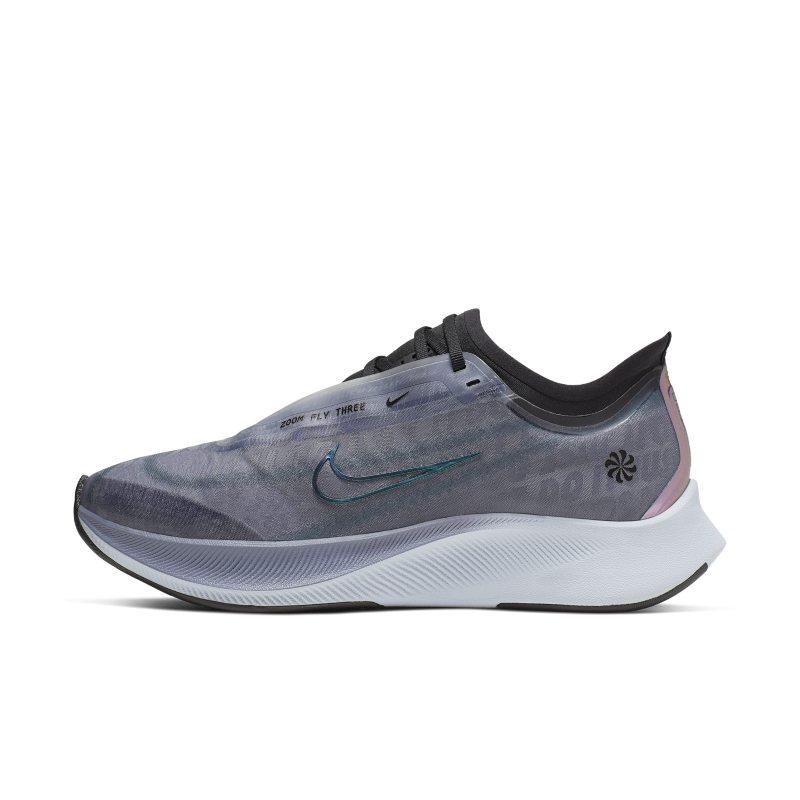 Nike Zoom Fly 3 Rise Zapatillas de running - Mujer - Morado