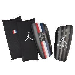 最新2020年2月新着!<ナイキ(NIKE)公式ストア>パリ サンジェルマン マーキュリアル ライト サッカーシンガード CQ6380-010 ブラック画像