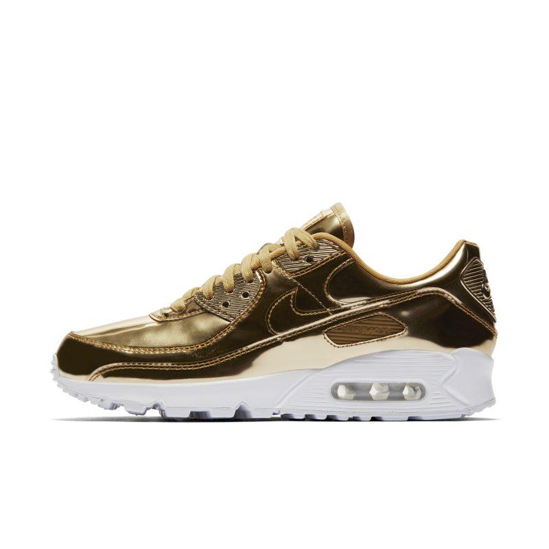 Sneaker Nike Nike Air Max 90 SP Zapatillas - Amarillo