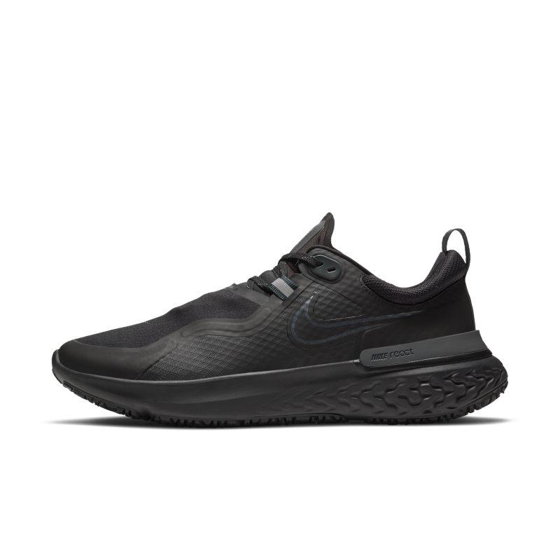Nike React Miler Shield Zapatillas de running - Hombre - Negro