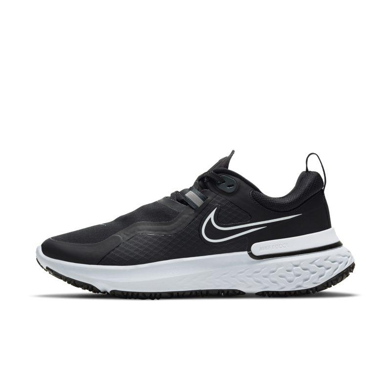 Nike React Miler Shield Zapatillas de running - Mujer - Negro