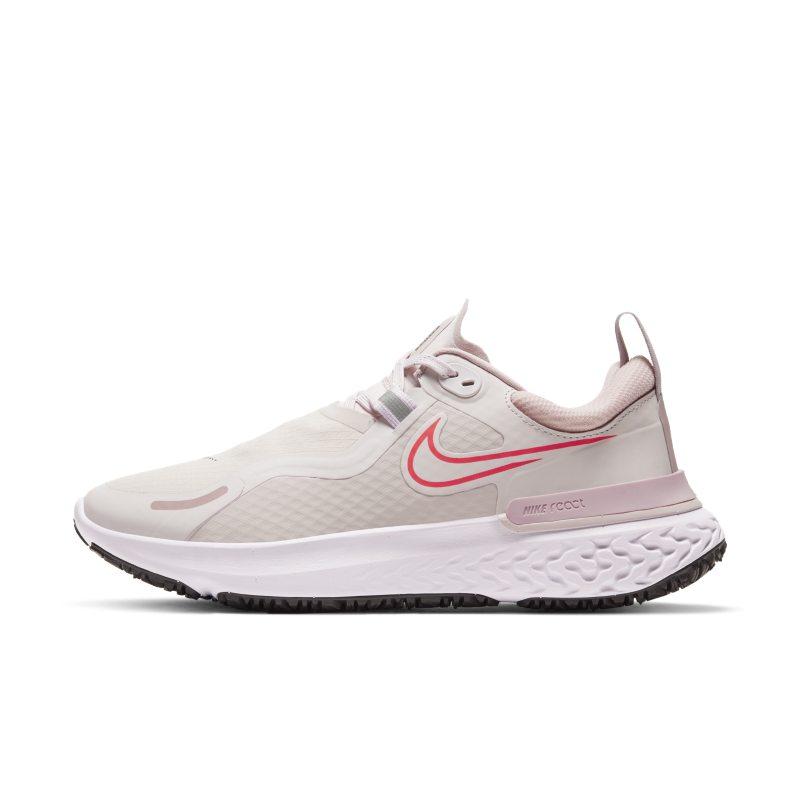 Nike React Miler Shield Zapatillas de running - Mujer - Rosa