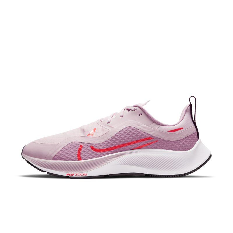 Nike Air Zoom Pegasus 37 Shield Zapatillas de running - Mujer - Rosa