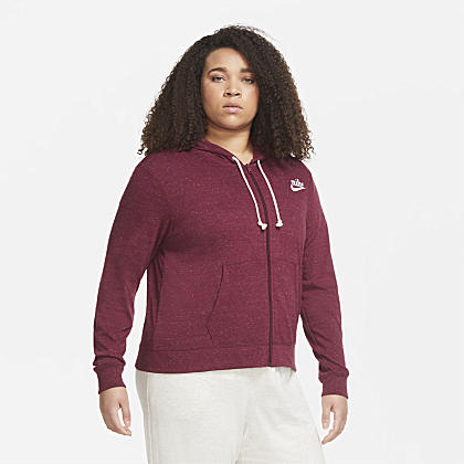 Nike Sportswear Essential Women's Funnel Neck Fleece