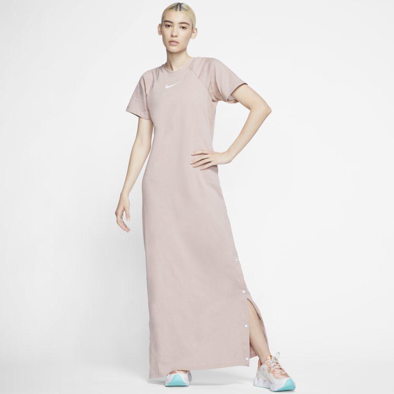 Nike Nike Sportswear womens Dress - Grey