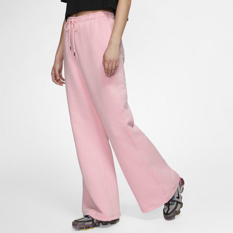 Nike Nike Sportswear Tech Fleece ENG womens Trousers - Pink
