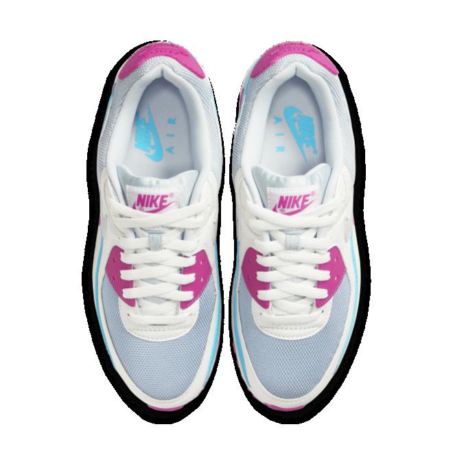 Air Max 90 Vivid Pink