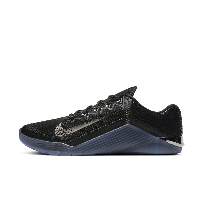 Nike Metcon 6 AMP Zapatillas de entrenamiento - Negro