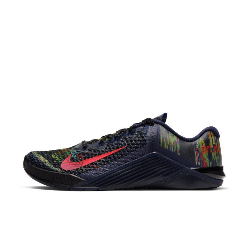 Nike Metcon 6 AMP Zapatillas de entrenamiento - Hombre - Azul