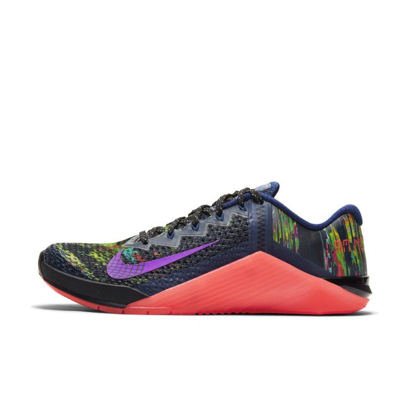 Nike Metcon 6 AMP Zapatillas de entrenamiento - Mujer - Azul