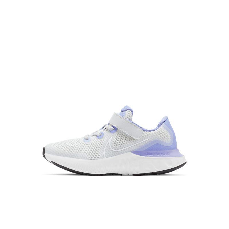 Nike Renew Run Zapatillas - Niño/a pequeño/a - Gris