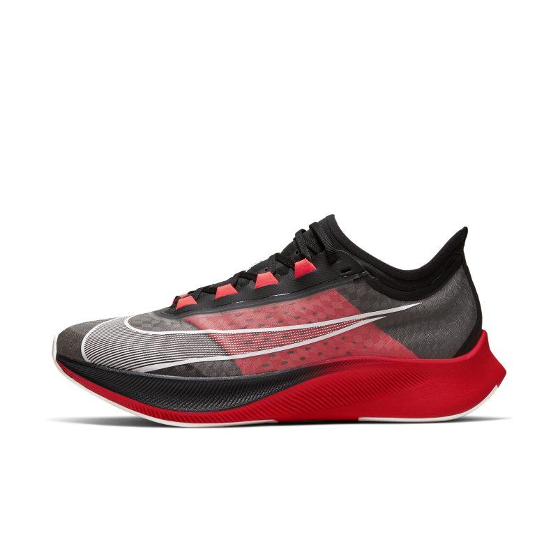 Nike Zoom Fly 3 NYC Zapatillas de running - Hombre - Negro