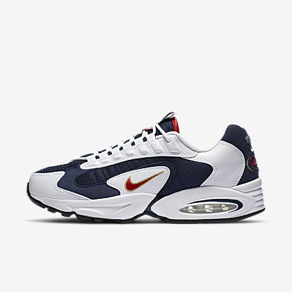 Jordan Delta Men's Shoe. Nike SE
